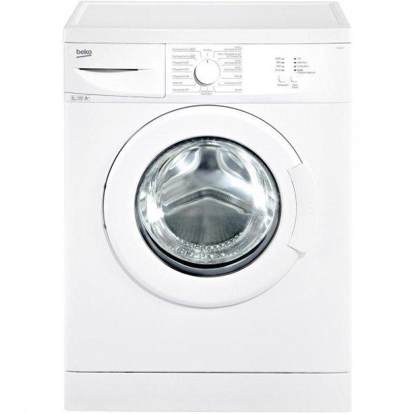 (MediaMarkt Österreich) Beko Waschmaschine EV 5100 für 188 € bzw. für 178 € durch Newsletter inkl. Versand!