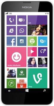 Nokia Lumia 630 dual sim 80€ real Markt gifhorn