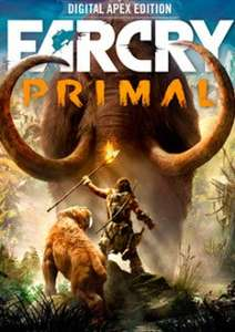 [Nuuvem] Far Cry Primal Digital Apex Edition Uplay Key für 32,05€
