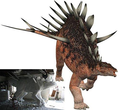 Kentrosaurus (Lebensgroß) - kostenlose Lieferung !