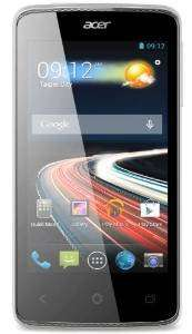 Acer liquid z4 dual sim 55€  Lokal Real Gifhorn
