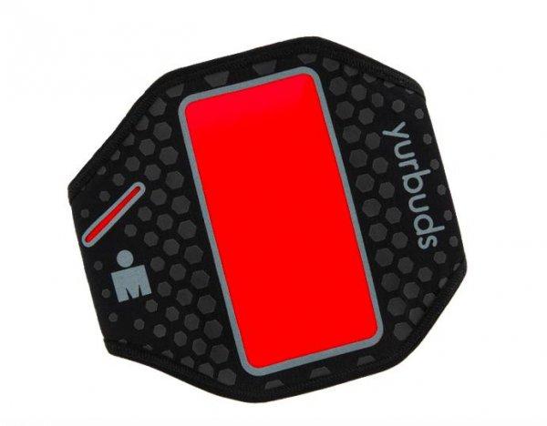 JBL Yurbuds Ergosport Reflect Sportarmband (iPhone 5/5s) für 6,99€ bei Media Markt