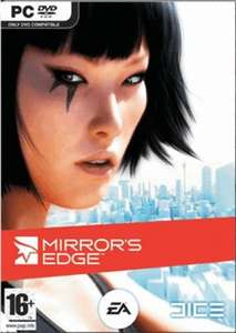 [Game.co.uk] Mirror's Edge & Burnout Paradise: Ultimate Edition für je 1,26€
