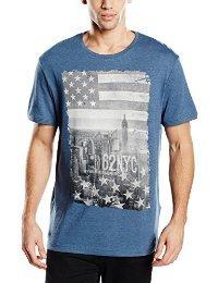 (Amazon Prime) Tom Tailor Tops & Shirts für 6,40 Euro inkl. Versand, als Plus-Produkt ab 4,80 Euro