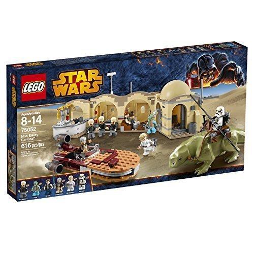 [EOL] LEGO® Star Wars(TM) 75052 – Mos Eisley Cantina für 83,90 € inkl. Versand