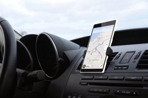 [Amazon] Kenu Airframe + (Plus) Smartphone Halterung für die Autolüftung