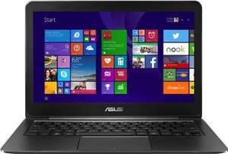 [Amazon] Asus Zenbook UX305FA (13,3'' QHD IPS matt, Intel® Core™ M-5Y10, 8GB RAM, 128GB SSD, Intel HD 5300, Aluminiumgehäuse, lüfterlos, Win 8.1 -> Win 10) für 699€