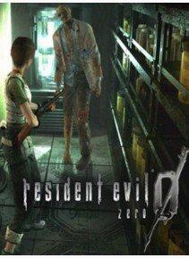 (Steam) Resident Evil Zero / Resident Evil 1 HD Remakes (RU - Vpn zum aktivieren)