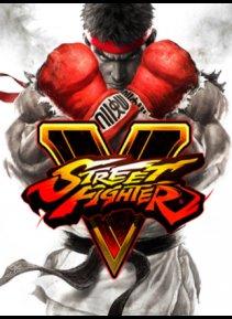 [Steam] Street Fighter 5 (RU - VPN nur zum Aktivieren, Spiel auf Deutsch) @ G2A
