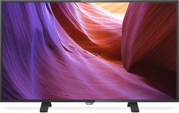 [Lokal Berlin Saturn LP12] Philips 4k TV UHD 43 PUK 4900/12 LED für 379€ / Idealo 419+VSK
