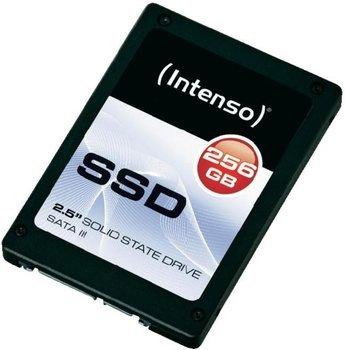 [ebay.de] Intenso SSD 256GB interne Festplatte 2,5 Zoll (SATA III)