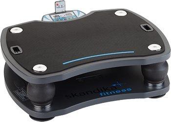 Skandika Fitness Home Vibration Plate 500 bei Rakuten für 127,59€