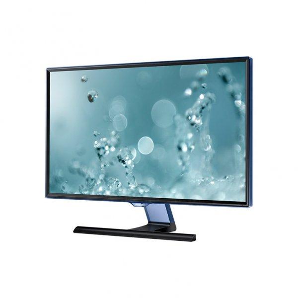 [Computeruniverse] Samsung S24E390HL Monitor (23,6'' FHD IPS-PLS, 250cd/m², 1.000:1, 4ms, VGA + HDMI, EEK A) für 124,89€