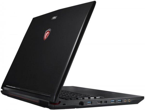 [Cyberport] MSI GP72-2QEi581FD (17,3'' FHD matt, i5-4210H, 8GB RAM, 1TB HDD, Geforce GTX 950M, Wlan ac + Gb Lan, M.2-Slot, FreeDOS) ab 699,29€