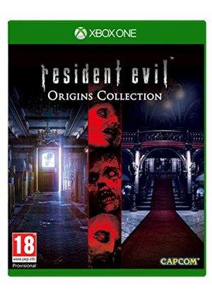 Resident evil origins Collection ( Xbox One ) für 25.42€ bei Base.com