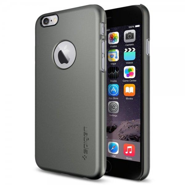 """[Amazon Plus Produkt] Spigen Schutzhülle iPhone 6 (4.7"""") Hülle für 4,99€"""