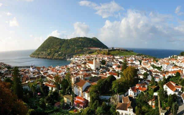 [Juni - Oktober] Hin- und Rückflüge von Düsseldorf nach Terceira (Azoren) für 187€