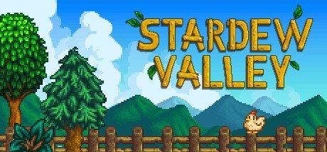 [RU VPN] Stardew Valley GOG-Version @ 3,70€