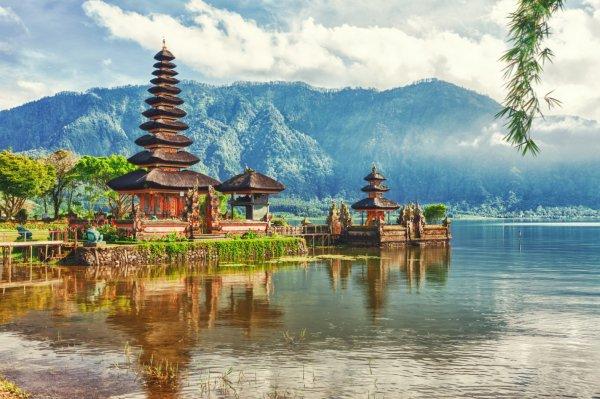 [April - Juni] Hin- und Rückflüge von Frankfurt nach Bali ab 388€