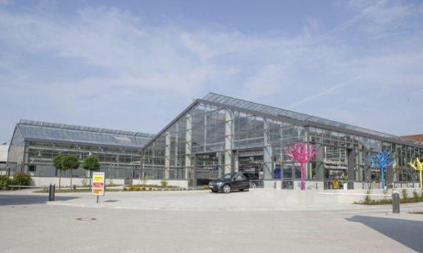 Mr. Wash Hannover Autowaschanlage ( halber Preis)