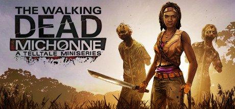 [Steam Gift]The Walking Dead: Michonne + Random-Spiel