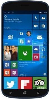 [NBB] Archos 50 Cesium LTE + Dual-SIM Windows Phone (5'' HD IPS, Snapdragon 210 Quadcore, 1GB RAM, 8GB intern, 8MP + 2MP Kamera, kein Hybrid-Slot, 2100 mAh, Windows 10 Mobile) + 1 Monat Lebara Talk für 114,90€