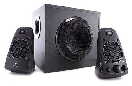(Lokal, Saturn Bremen) - Logitech Z623 2.1 PC-Soundsystem 99€
