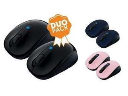 ibood: 2x Microsoft Sculpt Mobile Mouse bei