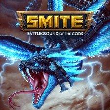 [PS Plus] [PS4] KuKu4 - Skin für SMITE Battleground of the Gods