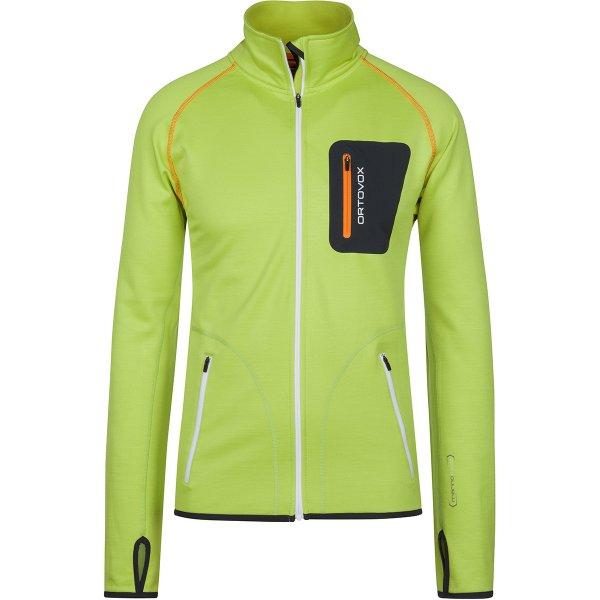 ORTOVOX Merino Mid Layer Zip Hoodie Jacket bei Bergzeit 41% 89,- EUR (nur XXL)