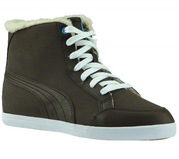 Noch 'n Schuh - PUMA Damen-Schuhe Elki Mid Winter für 9,99 € [Outlet46]
