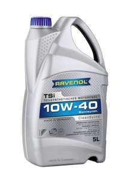 Ravenol TSi 10W40 Motoröl zum Superpreis/Preisfehler