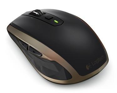 Logitech MX Anywhere 2 Wireless Maus für Windows/Mac (Bluetooth, Unifying) für 51,98€ inkl. Versand bei Gravis.de