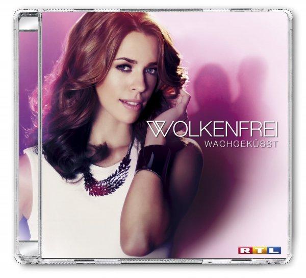 Album Wachgeküsst von Wolkenfrei (CD) mit BASECAP!! für 13,98€ @ Shop24.de