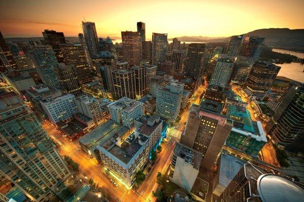 [Oktober - Dezember] Hin- und Rückflüge von London nach Vancouver für 389€, ab Berlin inklusive einer Übernachtung in London ab 502€