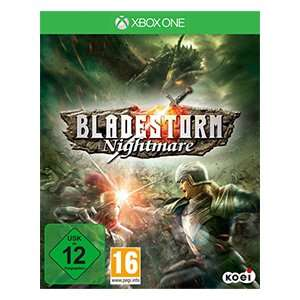 Bladestorm: Nightmare (Xbox One) für 9,99€ bei Real