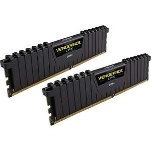[zackzack] RAM DDR4 Corsair Vengeance LPX 16GB Kit DDR4-2133 CL13 inkl VSK