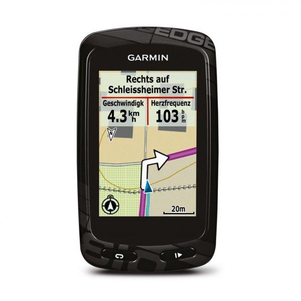 [Decathlon Online] Garmin Edge 810 GPS Radcomputer Navi 234€, Idealo: 276€