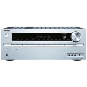 Redcoon Deal: Onkyo TX-NR545 sil. + S 626 HCS3 sw.