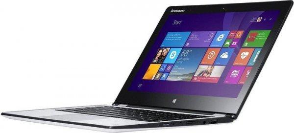 "Lenovo Yoga 3 11 Convertible - Core M, 4GB RAM, 128GB SSD, 11,6"" Full-HD IPS Touch, 1,1kg, 7 1/2 h Akku, Win 8.1 - 499€ @ ebay/Alternate"