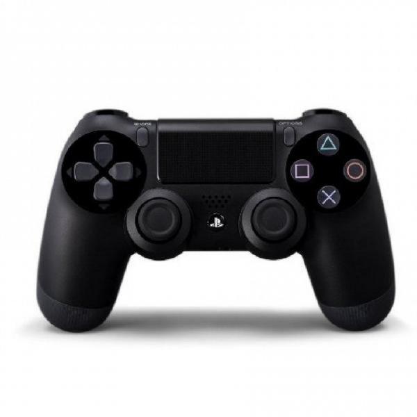 [lokal Saturn Spandau] PS4 Controller 39 Euro leider nur Refubished