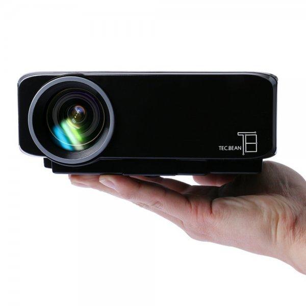 Mini-Beamer 480p für 79,99 statt 99,99 auf Amazon!