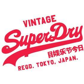 Superdry Tasche oder Rucksack