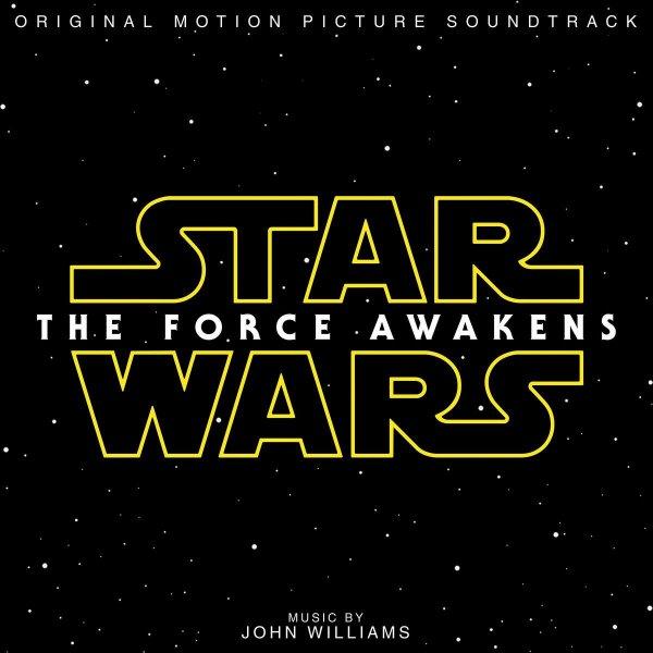 Star Wars: The Force Awakens - Soundtrack für 4,97€