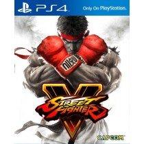 Street Fighter V (PS4) für 41,18€ bei TheGameCollection