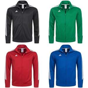 (sportspar) adidas Herren Basketball Trainingsjacke (S-4XL)