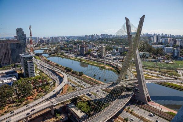 [error-fare] Hin- und Rückflüge von von Italien nach São Paulo und zurück nach Litauen oder Estland ab 179€ oder nach Buenos Aires ab 228€