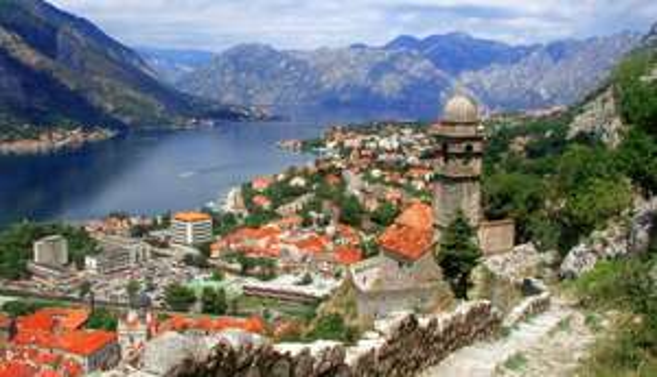Im Sommer nach Montenegro (Perle der Adria) - Hin und Rückflug ab ca. 147 €