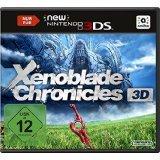 [Mediamarkt Oldenburg Lokal] Xenoblade Chronicles 3DS für 20,- Euro