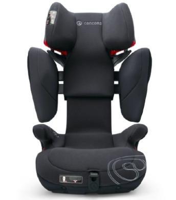 [Babymarkt.de] Kindersitz CONCORD Transformer X-Bag Midnight Black für 99,99€ inkl VSK statt 146,94€